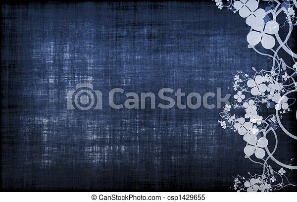Blaues, lebensmittel, menüschablone, oder, wein. Blaues, schablone ...