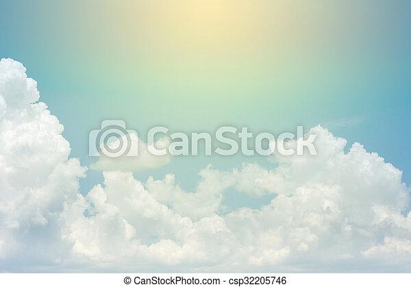 Bleu Ciel Clair Nuage Fond Bleu Nuages Ciel Nature Clair