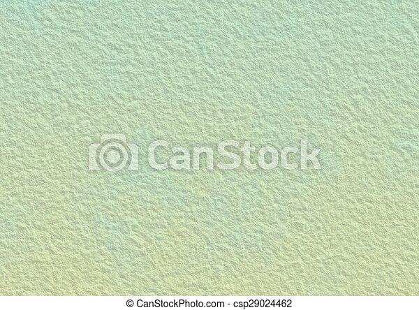 Bleu Pastel Jaune Texture Mur Bleu Peint Lumiere Texture