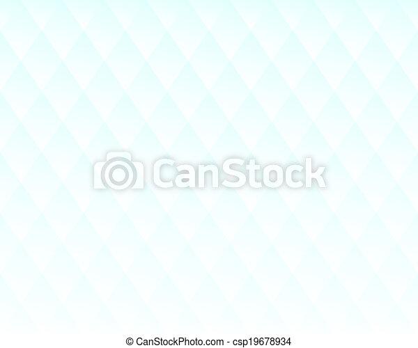 bleu, seamless, fond - csp19678934