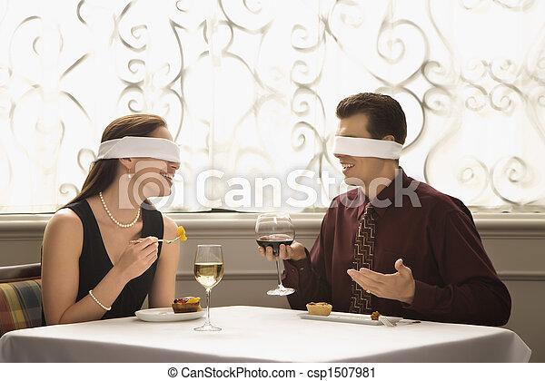 Dating syn för unga vuxna