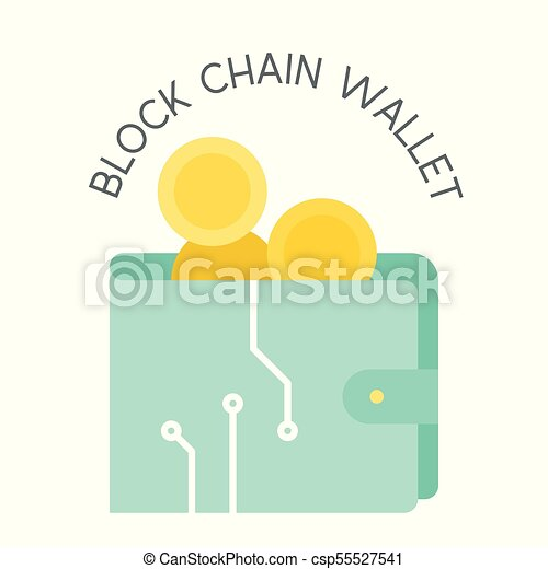Chain link wallet cryptocurrency