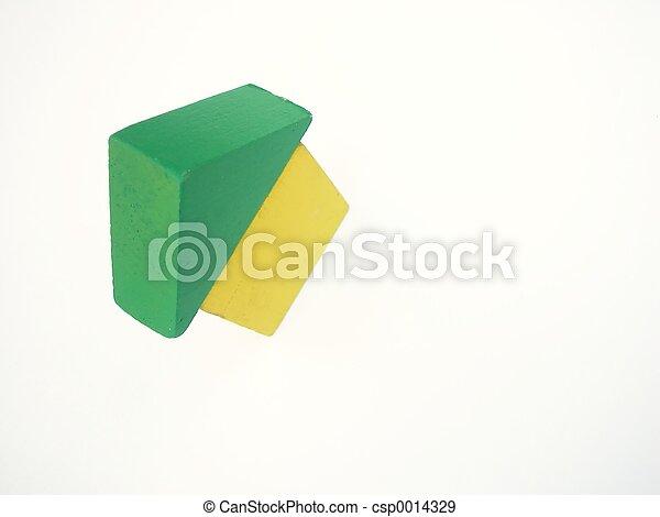block house - csp0014329
