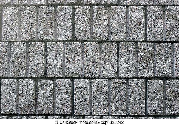 Block Wall - csp0328242