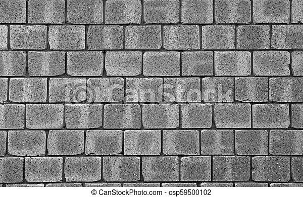 Block wall - csp59500102