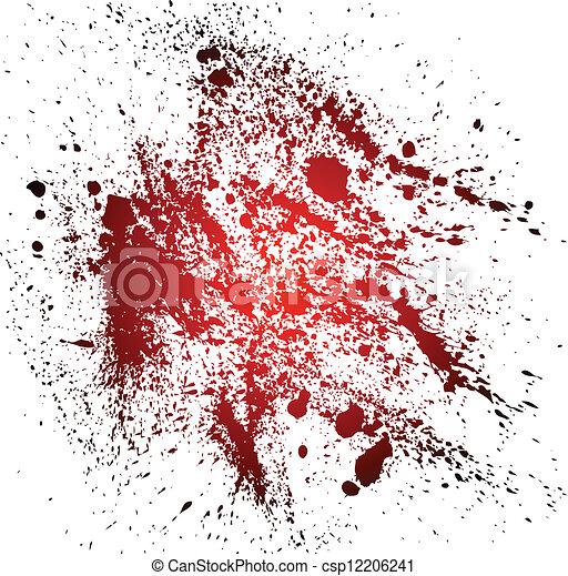 blod - csp12206241