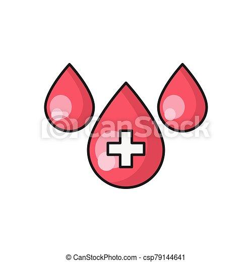 blod - csp79144641