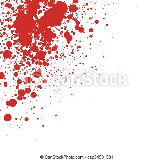 blod - csp34501531