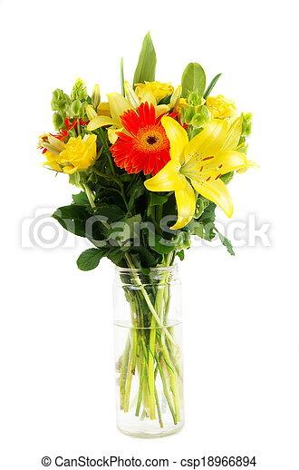 bloemen - csp18966894