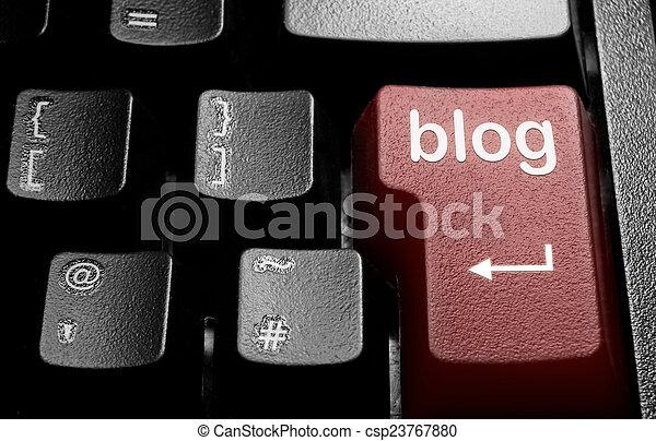 Blog - csp23767880