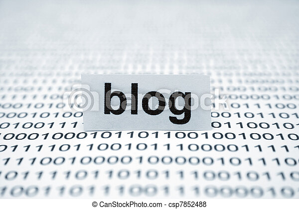Blog - csp7852488