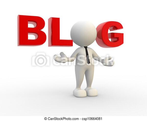 Blog - csp10664081