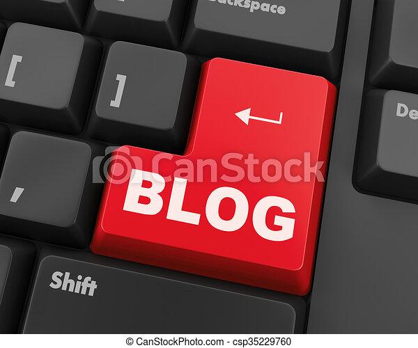 blog - csp35229760