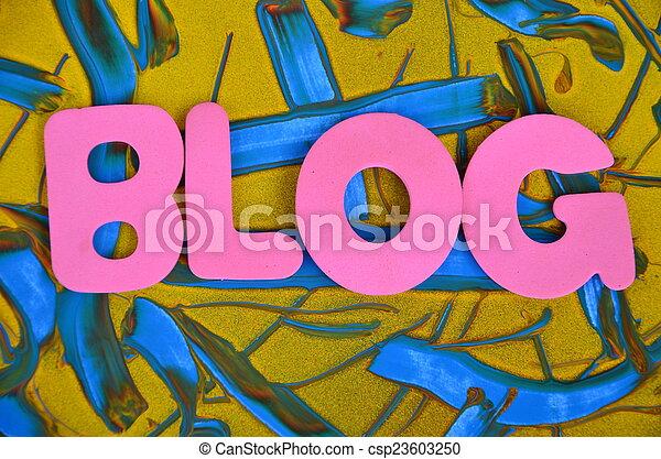 blog - csp23603250