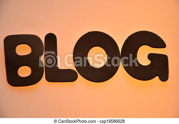 blog - csp19586628