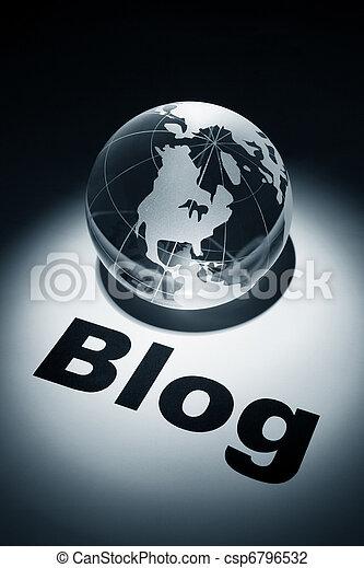 Blog - csp6796532