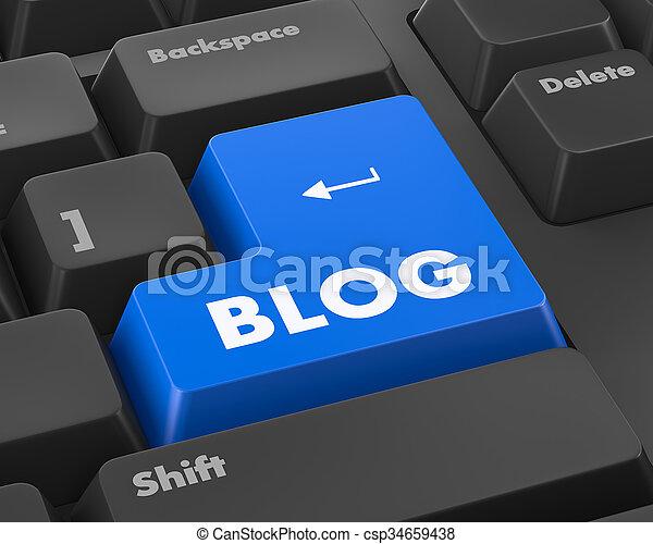 blog - csp34659438