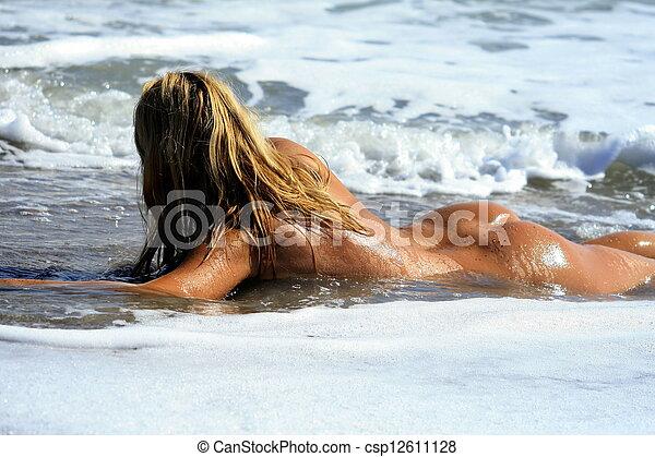 Blonde blow job ponytailed porn teen