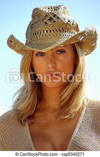 Blondy With Gold Cowboy Hut Blondy With Gold Cowboy Hut Really