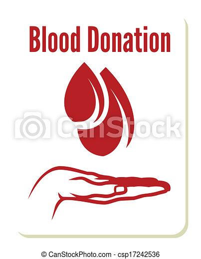 Blood donation - csp17242536