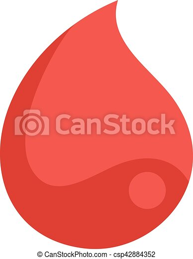creative design of blood drop clipart vector search illustration rh canstockphoto com Animated Blood Drops blood drop clipart