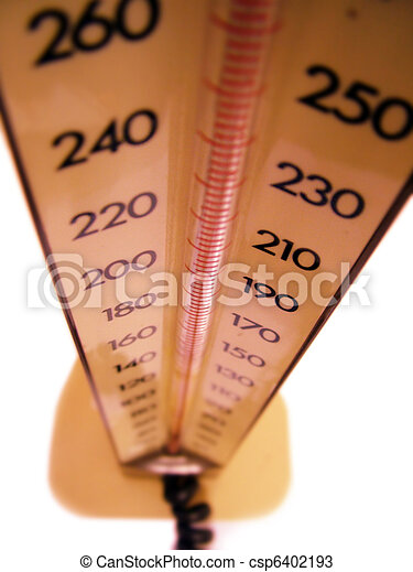 Blood pressure gauge - csp6402193