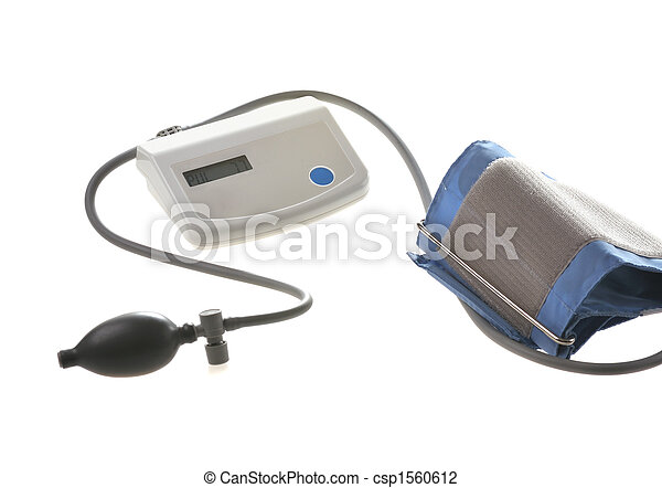 blood pressure monitor - csp1560612
