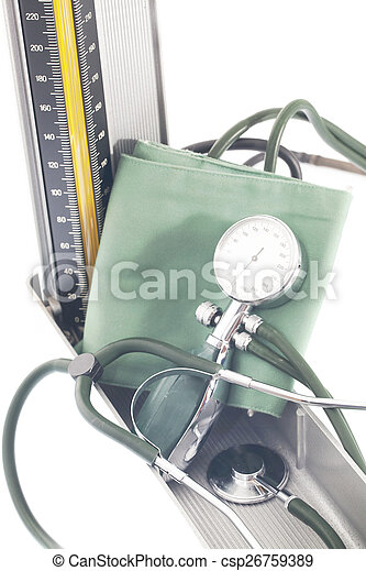 Blood pressure - csp26759389