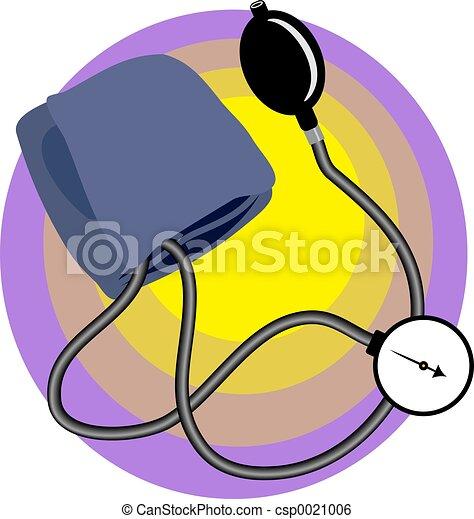 Blood Pressure - csp0021006