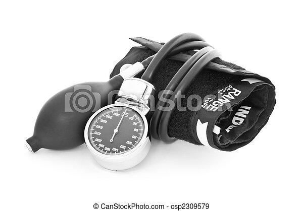 blood pressure - csp2309579
