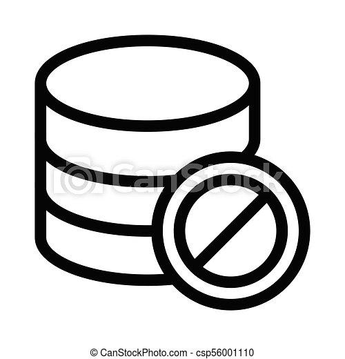 Bloqueo de base de datos - csp56001110