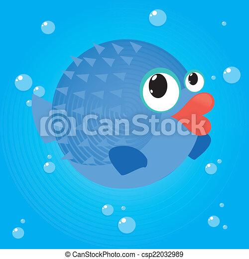 blowfish - csp22032989