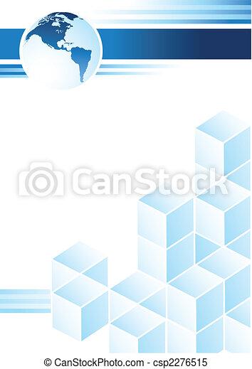 blu, disegno - csp2276515