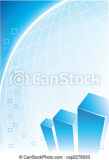 blu, disegno - csp2276503