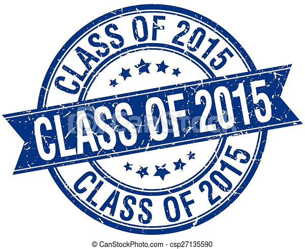 blu, grunge, francobollo, isolato, retro, 2015, classe, nastro - csp27135590