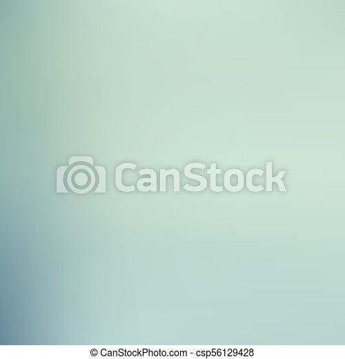 blu, pendenza, sfondo verde - csp56129428