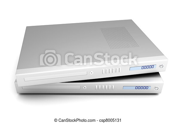 Blu ray devices - csp8005131