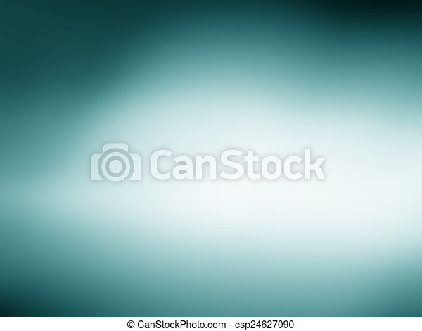 Blue abstract background - csp24627090