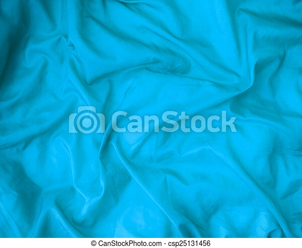 Blue abstract background - csp25131456