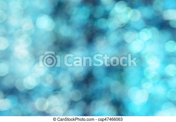 Blue abstract background - csp47466063