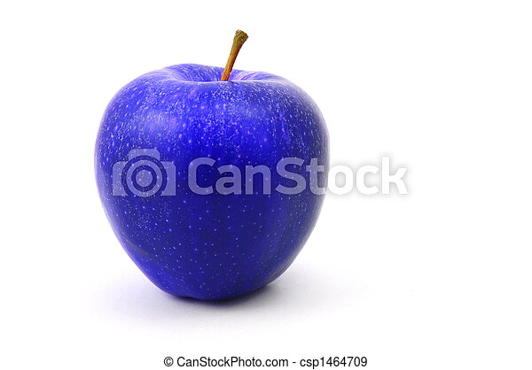 blue apple - csp1464709