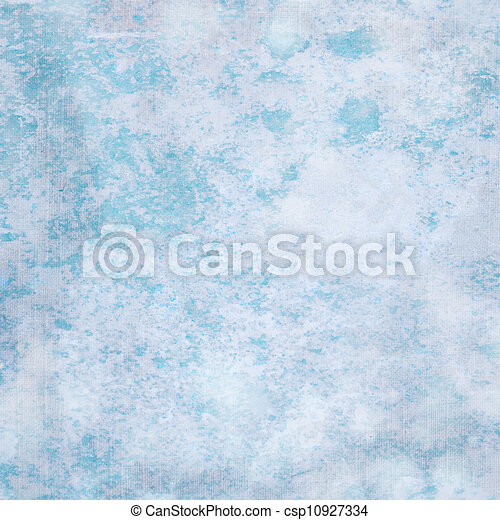 blue background in vintage style. - csp10927334