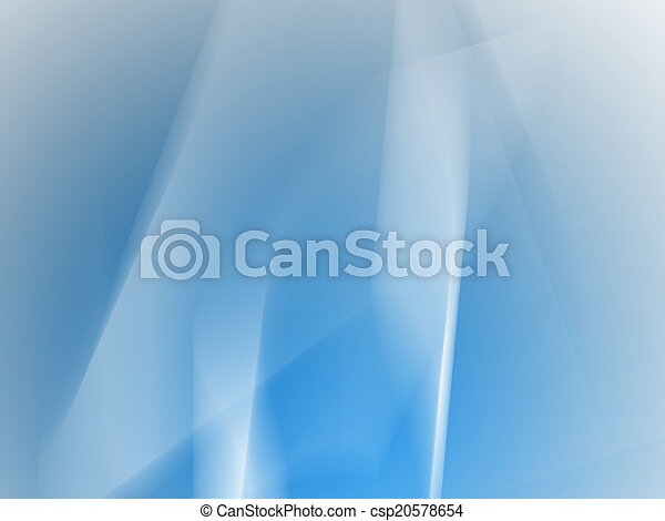 blue background - csp20578654