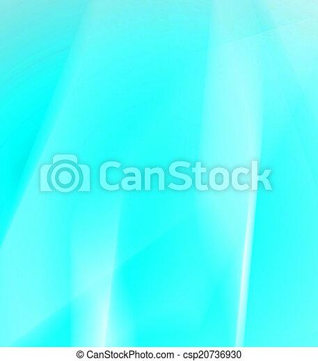 blue background - csp20736930