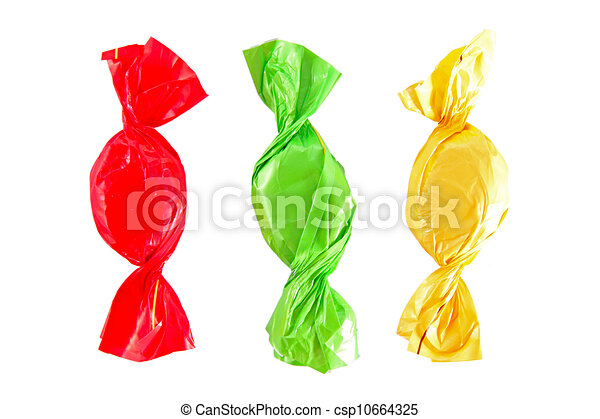 blue, brown, candy, candycane, cane, caramel, celebration, cheerful, colorful, cool, dessert, eps10, festive, food, fun, gift, green, holiday, icon, illustration, lollipop, orange, party, presents, pu - csp10664325
