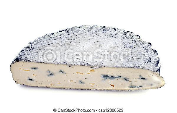 blue cheese rochebaron - csp12806523