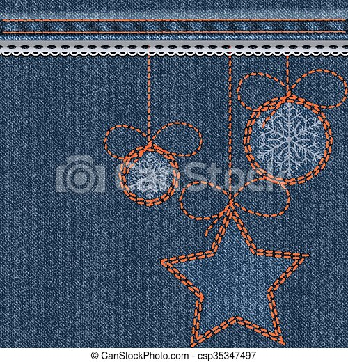 blue christmas background with denim texture  embroidery Christmas Invitation Templates Free free clipart christmas invitations