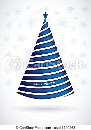 blue christmas tree ona a white background clip art vector search rh canstockphoto com animated christmas background clipart christmas background clipart free