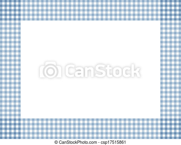 Gingham Pattern Background — Stock Photo © yobab #53935765
