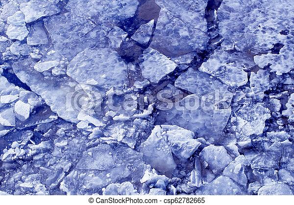 Blue ice four - csp62782665